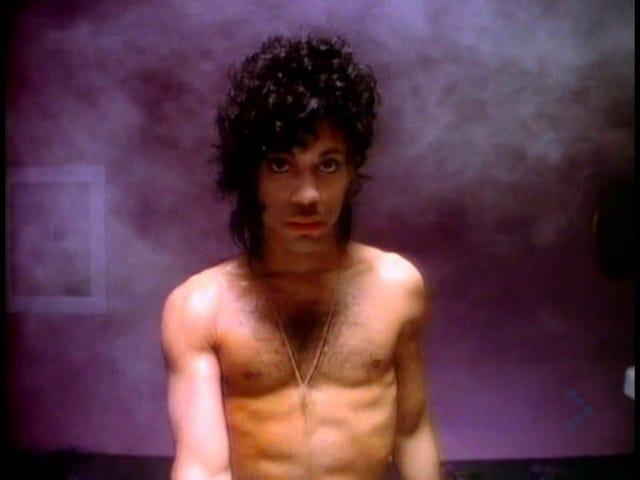 Jeg tror virkelig, at dette kan være min yndlings Prince-sang