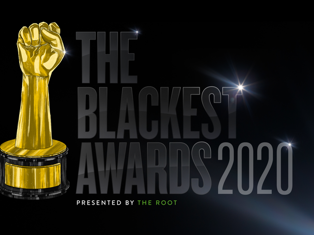 The Root Presents the Inaugural Blackest Awards in Honor of Dr. Henry Louis Gates Jr., aka 'The Skippies'