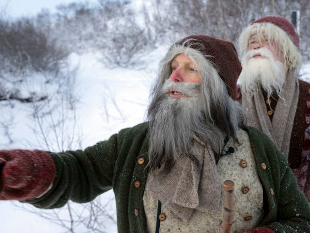 Meet the 'Yule Lads,' Troll Brothers Who Terrorize Icelandic Children for Christmas