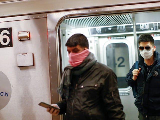 Facebook kommer att förbjuda annonser för ansiktsmasker på dess plattformar för att hindra människor från att dra nytta av Coronavirus-krisen