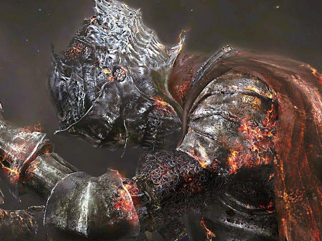 Bandai Namco đã công khai thừa nhận một số người chơi Dark Souls 3 đã mua phiên bản quốc tế