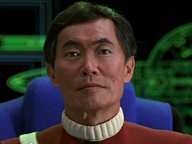 George Takei Tried to Convince the Team Behind <i>Star Trek Beyond </i>to Not Make Sulu Gay