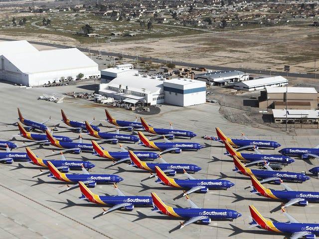 Οι νέες αναφορές υποδεικνύουν ότι οι πιλότοι ακολούθησαν τη σωστή διαδικασία για να παρακάμψουν τον αυτοματισμό της Boeing, αλλά συνέτριψαν ούτως ή άλλως