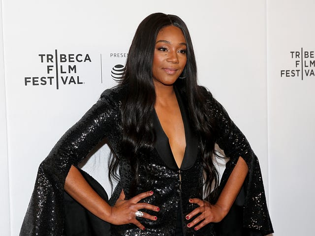 Court Date Set for Tiffany Haddish and Ex-Husband Regarding Abuse Allegations Lawsuit