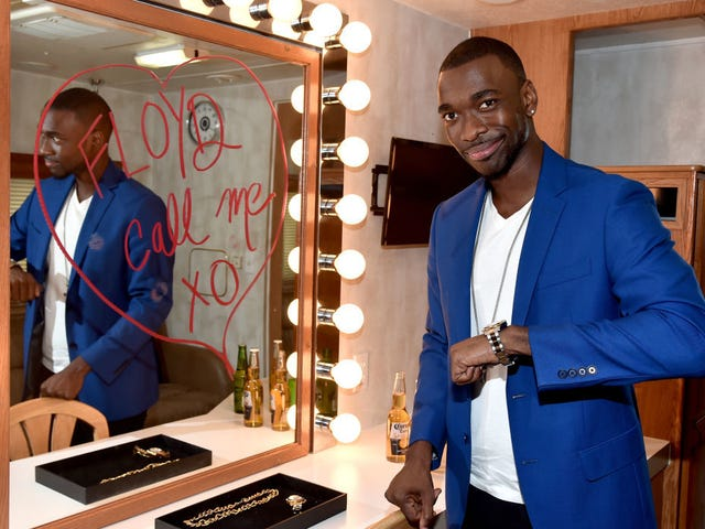 SNL Alum Jay Pharoah Is Ready to Become White Famous on Showtime