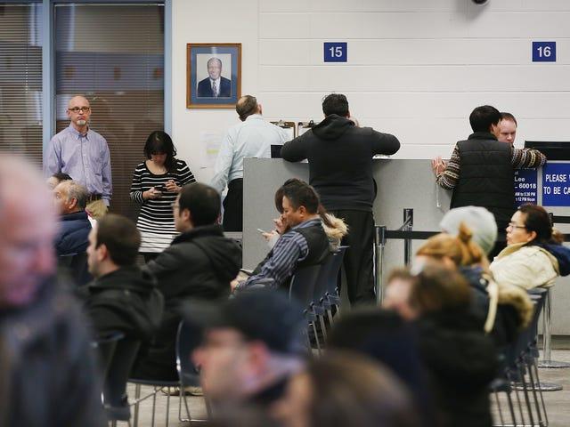 Документи, що розкривають, як агенти ICE використовують фотографії DMV для тіньових пошуків розпізнавання осіб