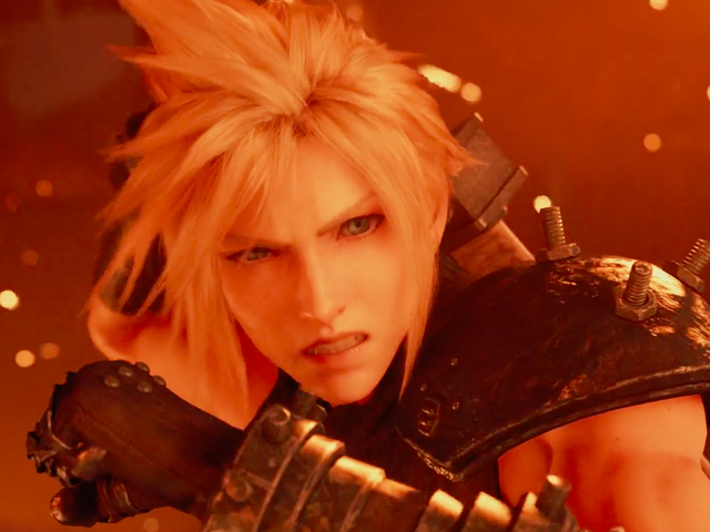 Le <i>Final Fantasy VII Remake</i> enfin