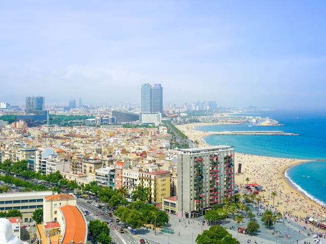 Tell Us Your Barcelona Travel Tips