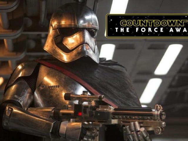 Les 13 rumeurs les plus folles à propos de <i>Star Wars: The Force Awakens</i>