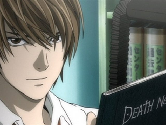 We're Getting Yet Another Death Note Adaptation, and This Time It's a Giant Audio Drama