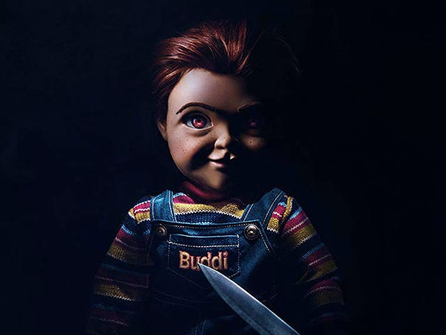 Listening to Mark Hamill Voice Chucky in Child's Play Has Us Worried