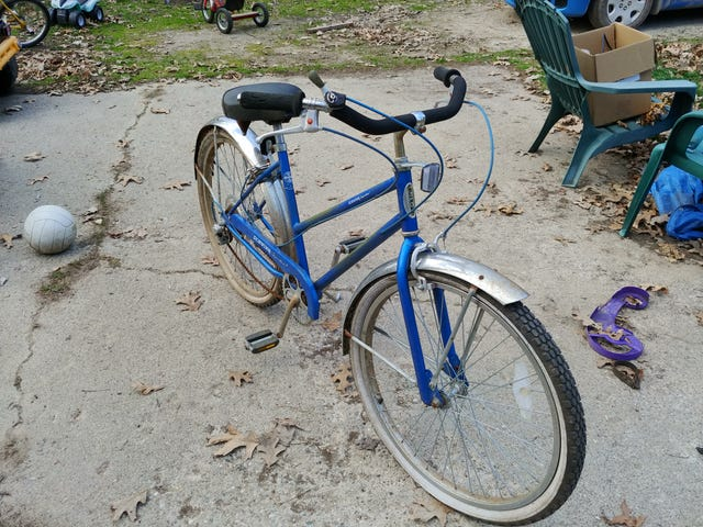 Project Cruiser: A Mystery