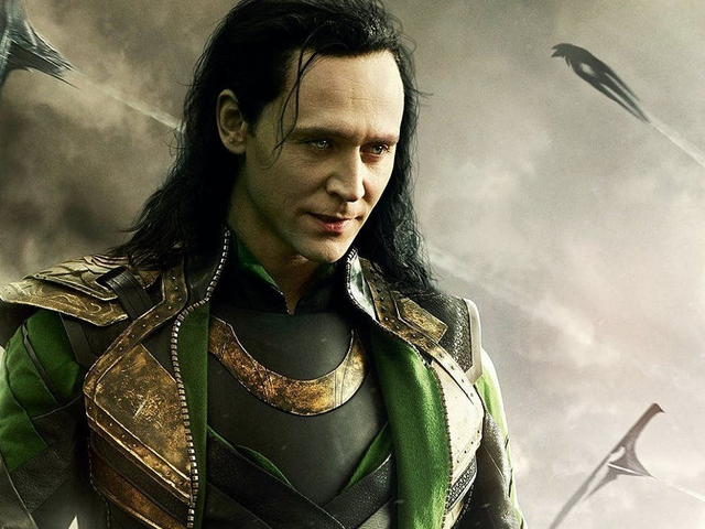 It's Official, Disney Is Bringing a Loki TV Series to Its Streaming Service Too