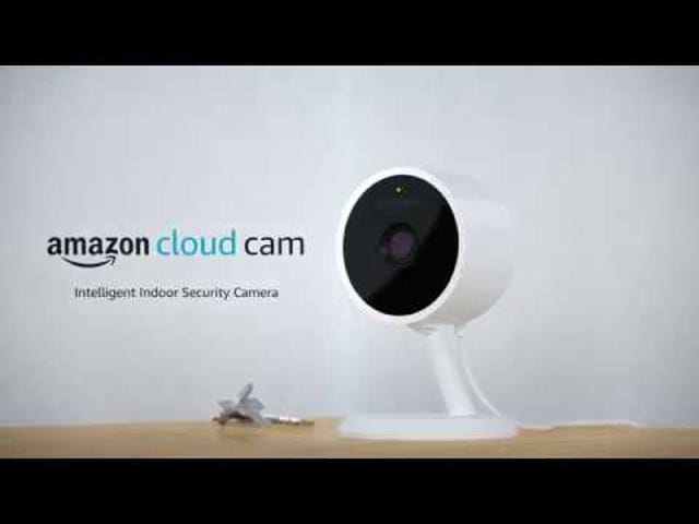 Here's Your First Chance to Save $30 On Amazon's Cloud Cam