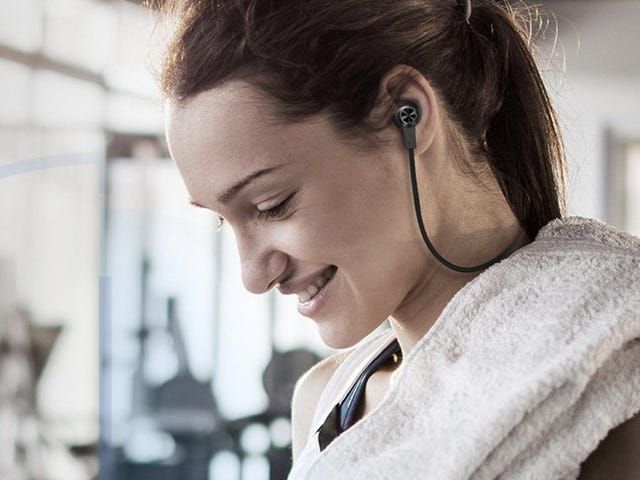 Chwyć zapasowy zestaw wkładek dousznych VAVA Bluetooth za 20 USD