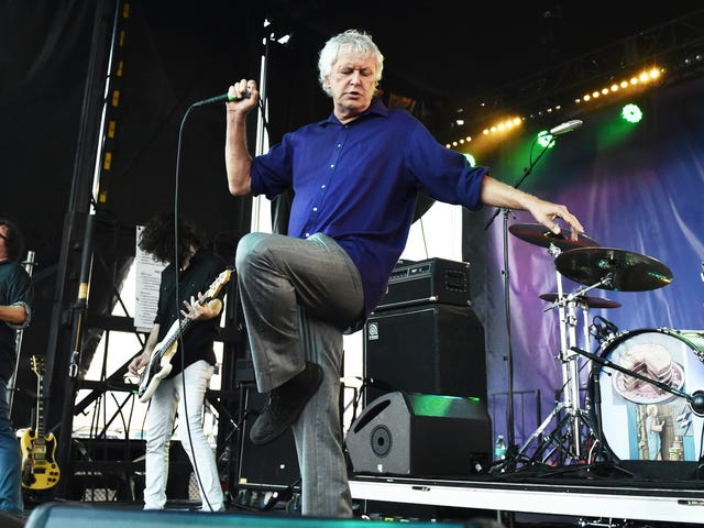 "We've got an exclusive stream of Guided By Voices' latest earworm, ""My Angel"""
