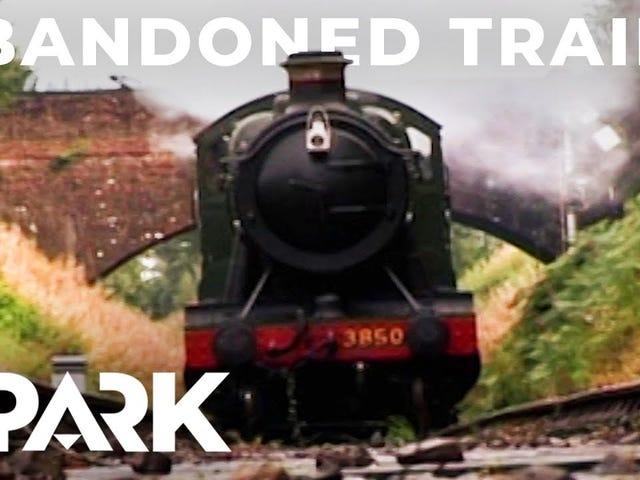 Beeching's Tracks with Simon Calder - Reviving Train Tracks For Better Travel