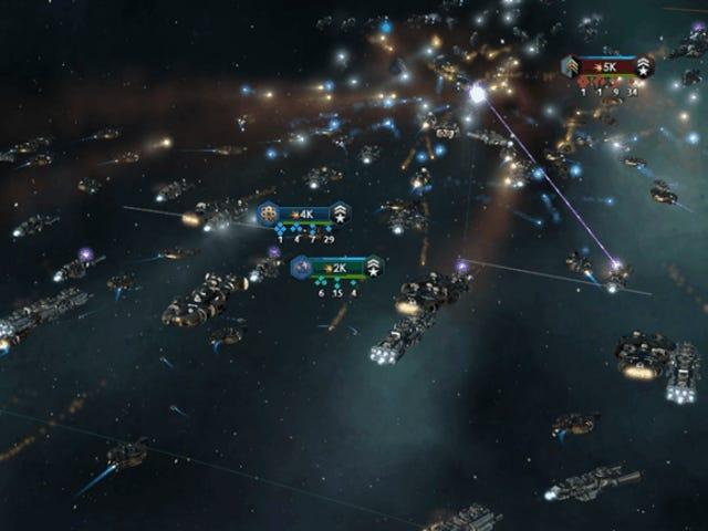 <i>Stellaris</i> : La revisión de <i>Kotaku</i>