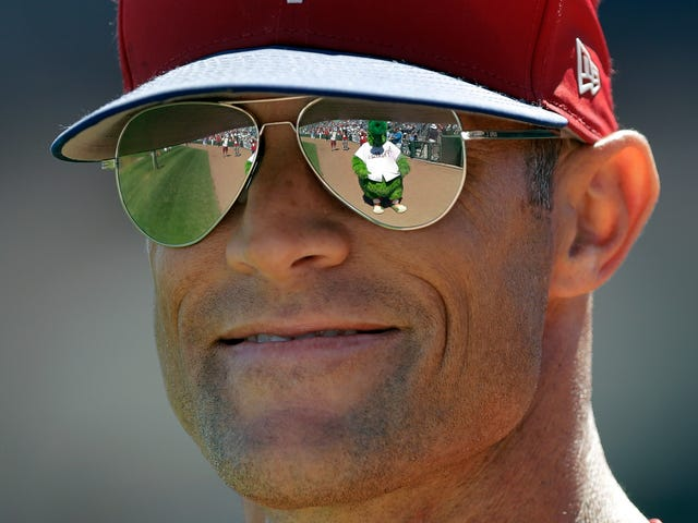 What Did Gabe Kapler Fuck Up This Time?