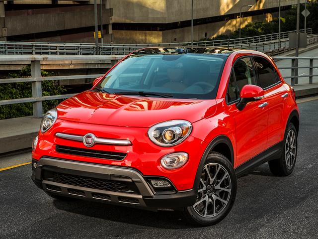 Εδώ είναι πώς η Fiat μπορεί επίσης να εξαπατήσει τις δοκιμές εκπομπών: Έκθεση