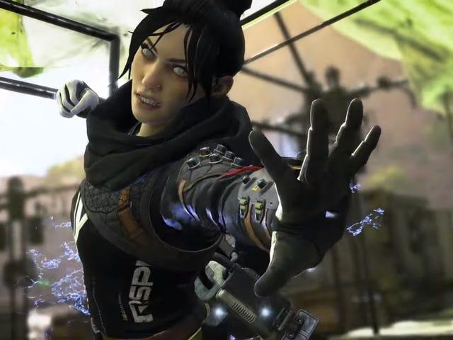 Apex Legends-spelare samarbetar för att förstöra solo-läge