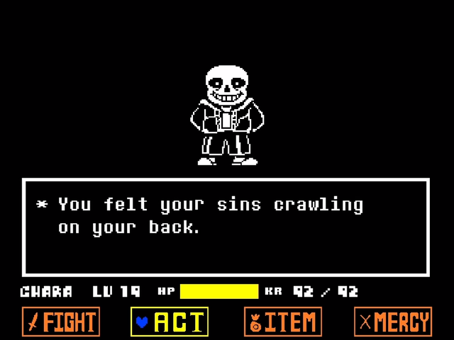 Confessing My Gaming Sins