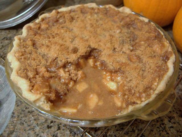 """Say """"Bye-Bye"""" To Bad Pie With These Easy Fixes"""