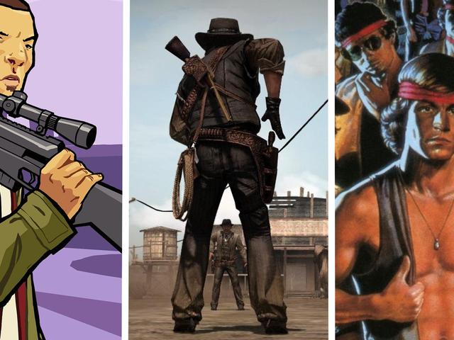 The Rockstar Games That Still Need PC Ports