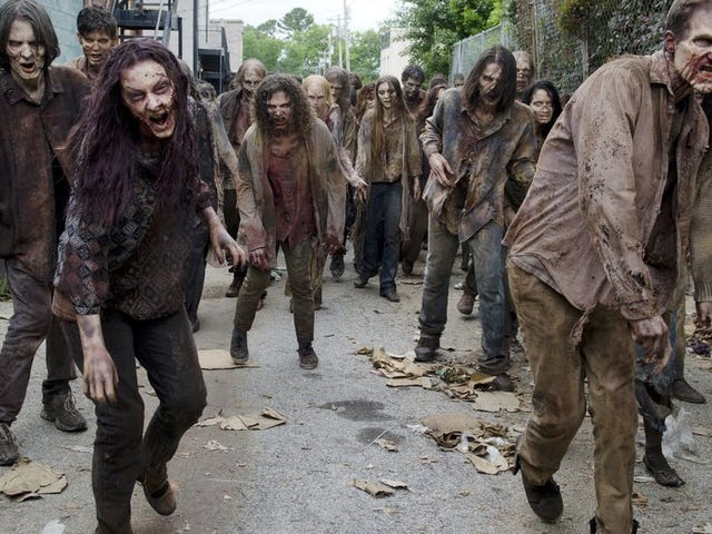 This Major Walking Dead Star Just Joined a New Show, So Their Character Is Probably Doomed