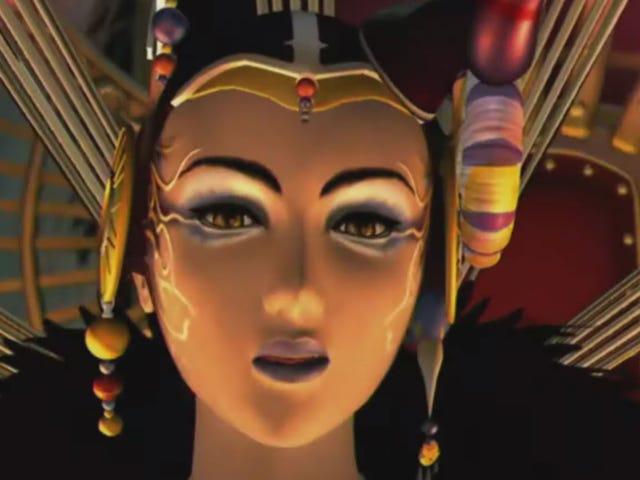 Regresar a Final Fantasy VIII después de 20 años me permite resolver la vergüenza infantil