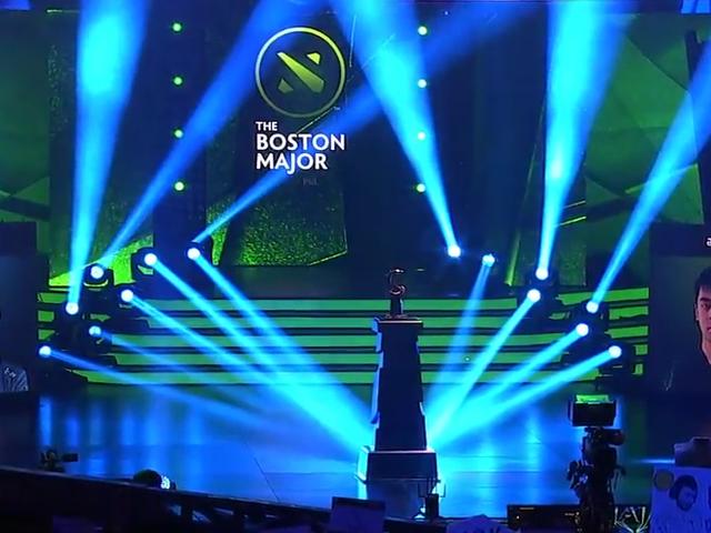 The Weekend In Esports: <i>Dota 2</i> Returns To Boston