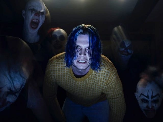 American Horror Story: Cult Finally Revealed Its Villain's Ridiculous Motivation