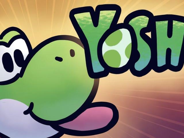Spor: Yoshi