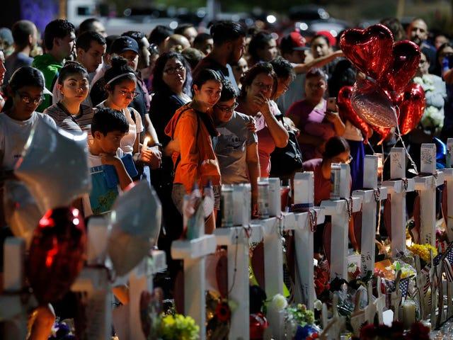 Den ubehagelige objektive sandhed om Neil deGrasse efter den sidste skyde i USA: mennesker dør hele tiden