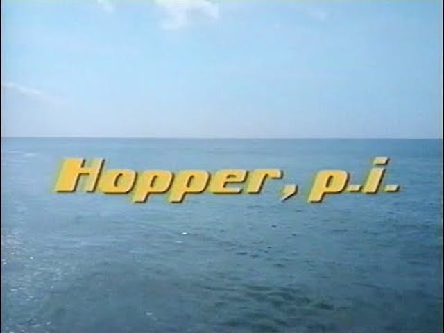 Hopper, PI
