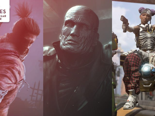 The A.V. Club's best games of 2019 so far