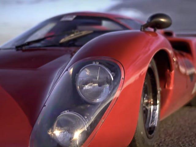 Regardez une confrontation entre les meilleures voitures de piste que vous pouvez acheter maintenant
