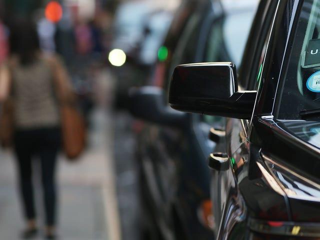 A Miami Uber Driver Raped a Passenger, Called It a Job 'Perk'