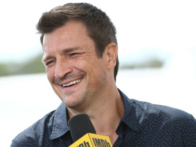 Get Involved, Internet: Help Edmonton honor its son with a Nathan Fillion Civilian Pavilion