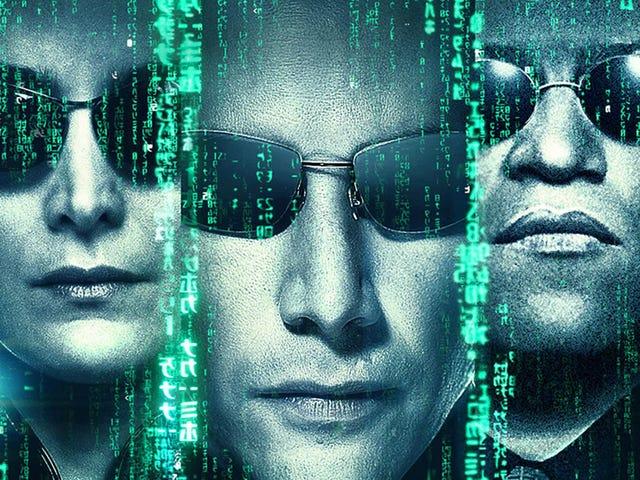 Whoa!  The Matrix celebrará 20 años con proyecciones especiales de aniversario