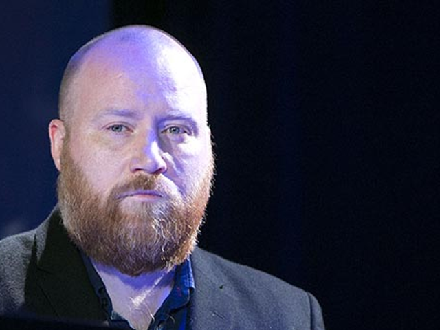 Jóhann Jóhannsson, Composer For <i>Arrival </i>and <i>mother!</i>, Dies At 48
