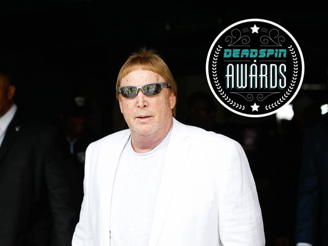 Deadspin Awards: Worst Owner