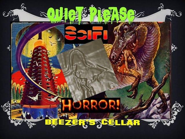 Thursday Radio: Beezer's Cellar