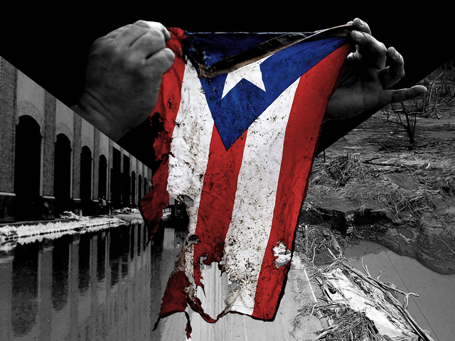 Maria Dredges Up Painful Memories for NYC Puerto Ricans Who Lived Through Sandy