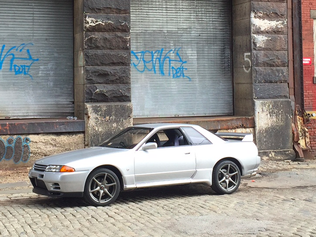 Here's Everything You Need to Know About My Nissan Skyline GT-R