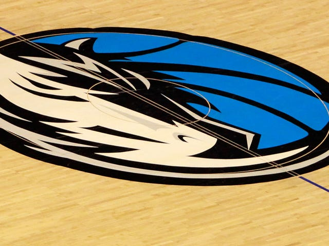 Mavericks Release Very Weird Statement About Some Sort Of Employee Misconduct