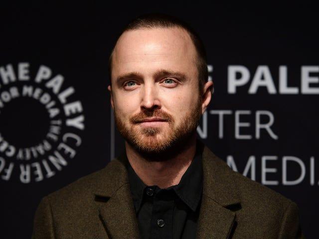 Jesse-keskittynyt Breaking Bad -elokuva on tulossa Netflixiin lokakuussa