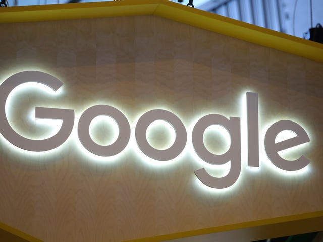 European Union Competition Watchdog Renews Threats to Break Up Google Into Smaller Companies