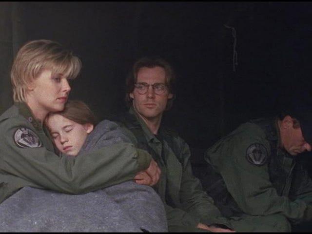スターゲイト:SG-1リウォッチ - シーズン1、エピソード15 <i>Singularity</i>とエピソード16 <i>Cor-ai</i>