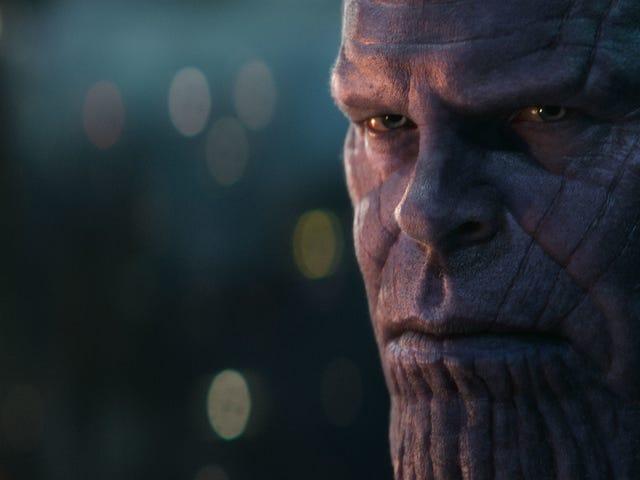 Did Thanos Kill You?